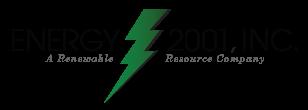 Energy 2001